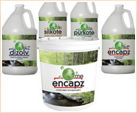 Home Chemicals for Green Performance