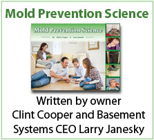 Mold Prevention Science